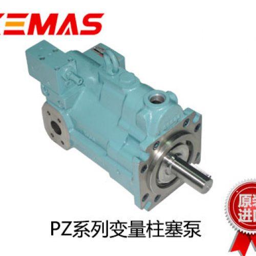 不二越PZ系列变量柱塞泵