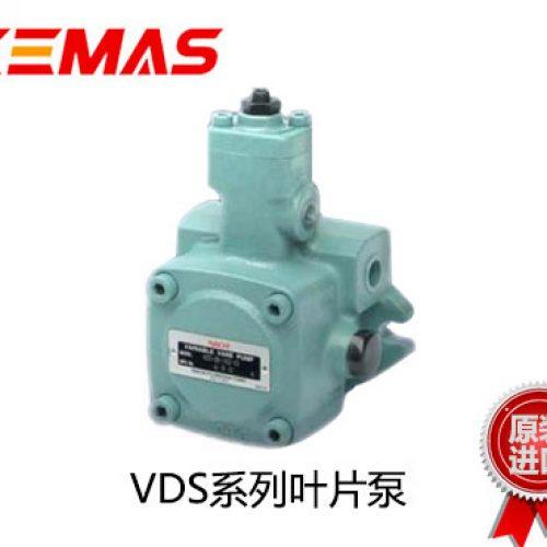 不二越VDS系列叶片泵