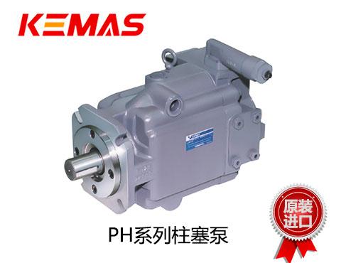 东京计器PH系列柱塞泵