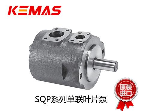 东京计器SQP系列叶片泵