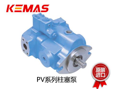 丹尼逊PV系列柱塞泵