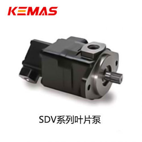 丹尼逊SDV系列叶片泵