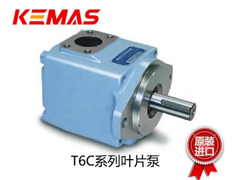 丹尼逊T6C系列叶片泵