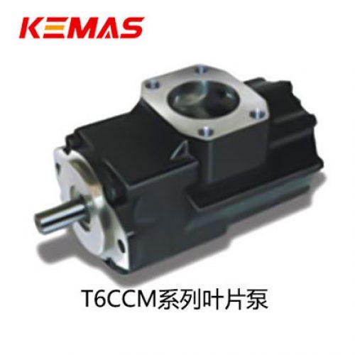 丹尼逊T6CCM系列叶片泵