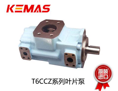 丹尼逊T6CCZ系列叶片泵