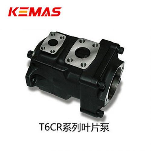 丹尼逊T6CR系列叶片泵