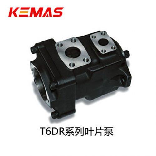 丹尼逊T6DR系列叶片泵