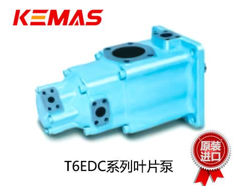 丹尼逊T6EDC系列叶片泵