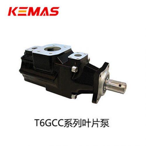 丹尼逊T6GCC系列叶片泵