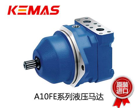 力士乐A10FE系列液压马达