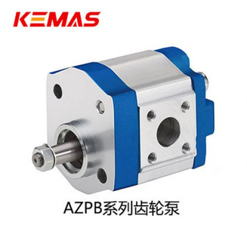 力士乐AZPB系列齿轮泵