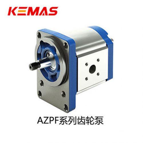 力士乐AZPF系列齿轮泵