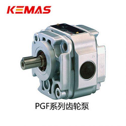 力士乐PGF系列齿轮泵