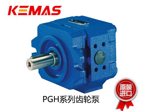 力士乐PGH系列齿轮泵