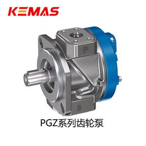 力士乐PGZ系列齿轮泵