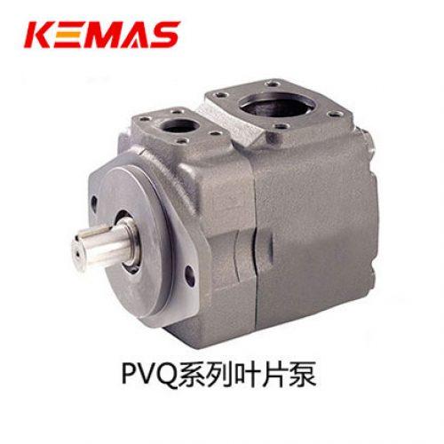 力士乐PVQ系列叶片泵
