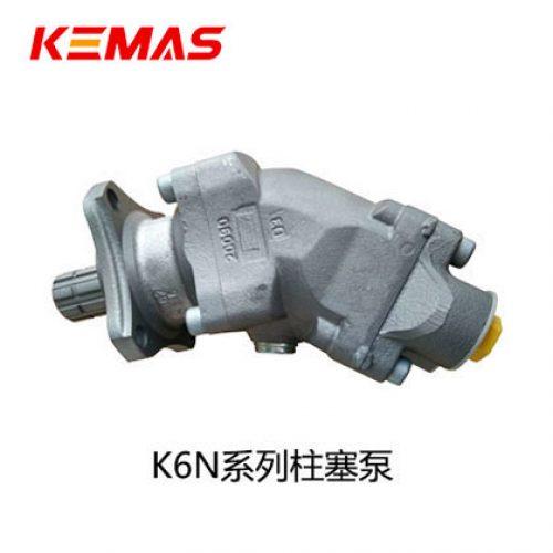 哈威K60N系列柱塞泵