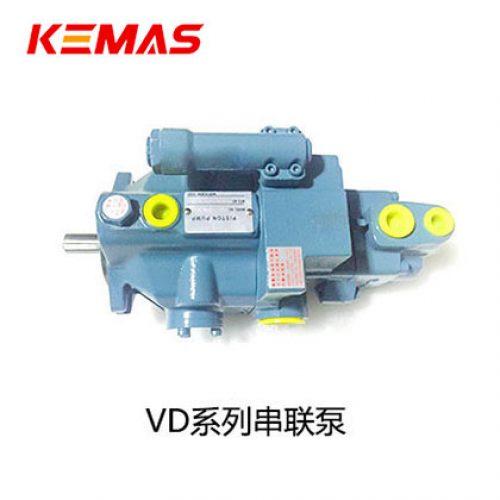 大金VD系列柱塞泵