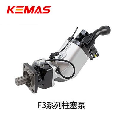 派克F3系列柱塞泵