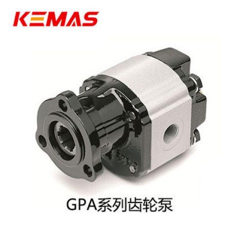 派克GPA系列齿轮泵