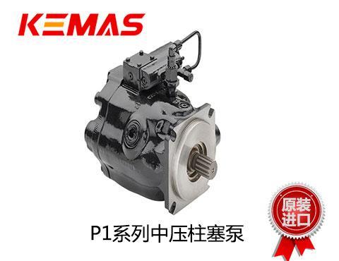 派克P1系列柱塞泵