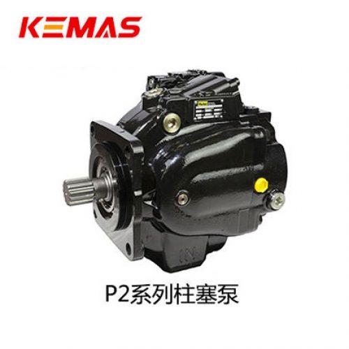 派克P3系列柱塞泵