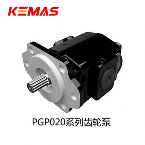 派克PGP020系列齿轮泵