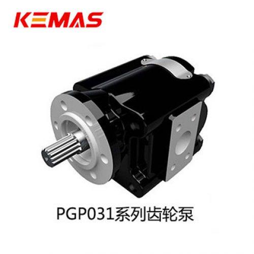 派克PGP031系列齿轮泵