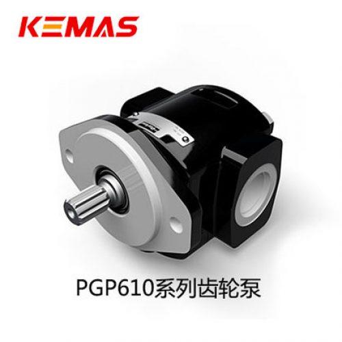 派克PGP600系列齿轮泵