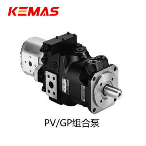 派克PV-GP组合泵