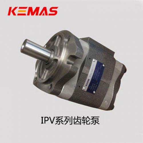 福伊特IPV系列齿轮泵