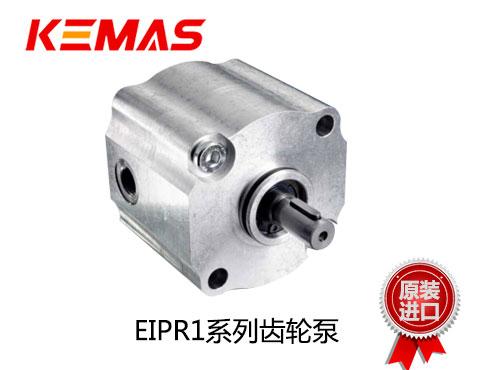 艾可勒EIPH系列齿轮泵