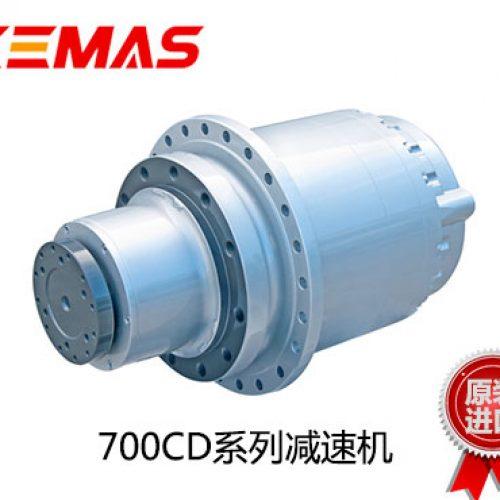 邦飞利700CD系列减速机