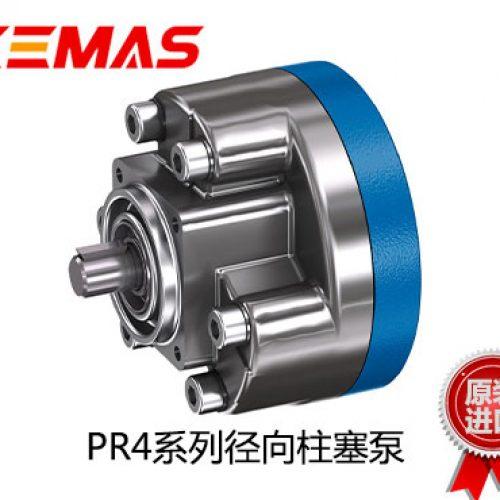 力士乐PR4系列柱塞泵