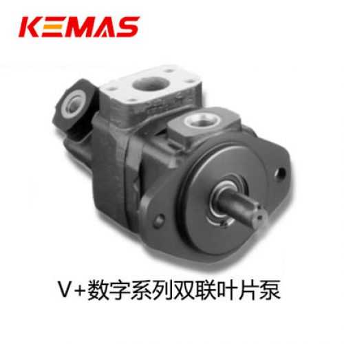 威格士2525V系列叶片泵