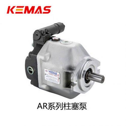 油昇AR系列柱塞泵