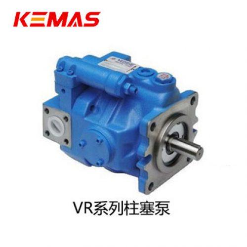 油昇VR系列柱塞泵