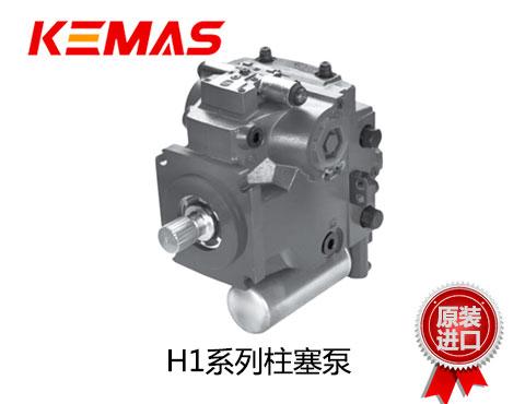 萨奥H1系列柱塞泵